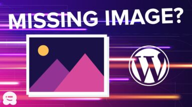 How to Add Featured Images in WordPress [Updated Guide!]
