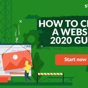 How To Create A Website For Business 2020 [THE EASY WAY]