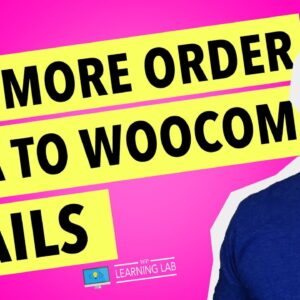 How To Customize Woocommerce Order Confirmation Emails