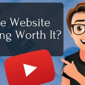 Is Free Website Hosting Worth It? | My Review
