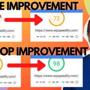 Improve Wordpress Website Speed In Google PageSpeed Insights Using SG Optimizer