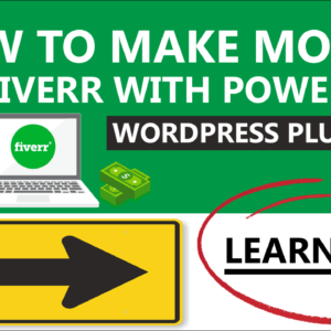 How To Make Money On Fiverr With Powerful Content Creation WordPress Plugin Software (4)