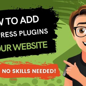 How To Add WordPress Plugins To Your Website [2021]