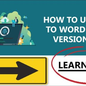 How To Update WordPress Website Manually To Version 5.8