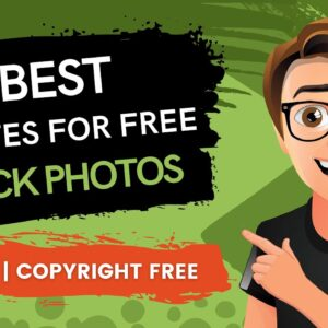 4 Best Websites For Free Stock Photos (2021)