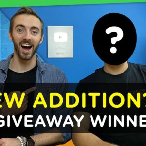 BIG ANNOUNCEMENTS for Create a Pro Website! (+ Giveaway Winners)