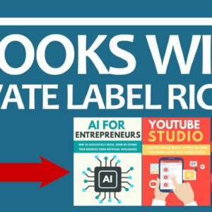 eBooks With Private Label Rights