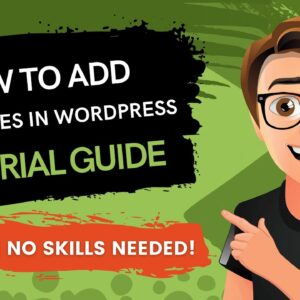 How To Add Categories In WordPress [2021] Tutorial Guide