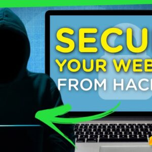 How to Secure Your Website From Hackers in 2021 (WordPress Website Security)