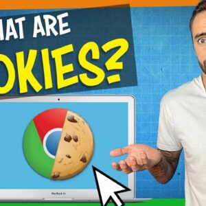 What Are Cookies? And How They Work | Explained for Beginners!