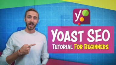 Yoast SEO Tutorial   For Beginners (Set Up With WordPress in 20 Minutes!)