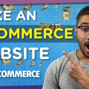 How to Create an E Commerce Store with WooCommerce 2021